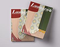 Gli Amanti Cover Lungarno°59