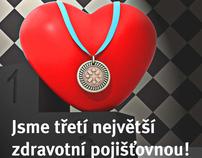 ČPZP - Hearts