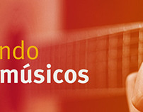 Bosch Musical Web
