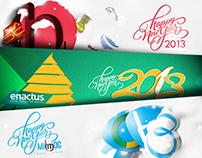 happynew year ♥ happy 2013