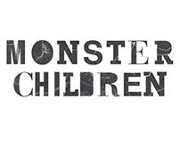 Monster Children Magazine
