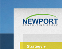 Newport Consulting Group site