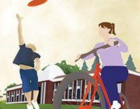 Creating A Healthy Campus