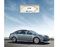 Subaru: Feel the Love