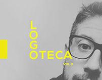 LOGOTECA VOL. 3