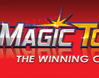 Magic Touch Preview for G2E