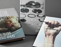 Radio Lab Book Covers