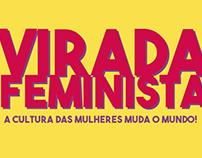 1ª Virada Feminista de SP