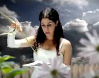 Music Video \ Efrat ben tzur - come to you