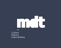 MDT (Museo del Traje)
