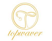 topwaver شعار