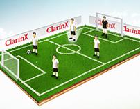 Clarín Gran DT 2012