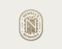 Newell's Botanicals