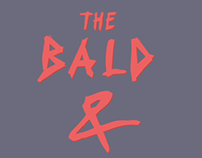 the bald & the ugly - font -still working on it