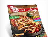 Goody Kitchen Magazine