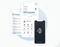Bank App - Redesign