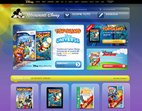 Disney Abbonamenti