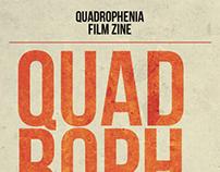 Quadrophenia Film Zine