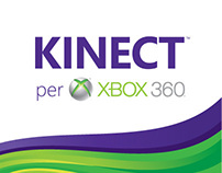 Web Game for Kinect