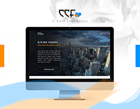 C Care Fdn. Website