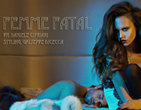 Femme Fatal