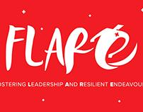 FLARE - Grooming Humanitarian Leaders