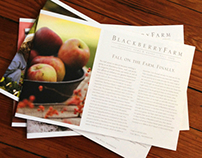 Blackberry Farm Newsletters