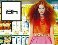 iSh Magazine