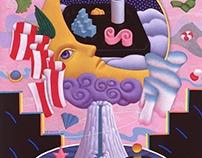 Illustration :: poster