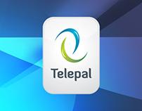 Telepal Branding