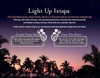 Club Med - Light Up Ixtapa