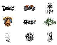 Logotypes #7