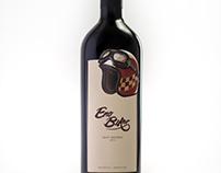 EnoBiker Winery.