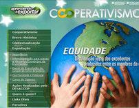Aprendendo a Exportar Cooperativismo
