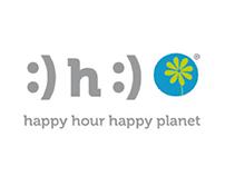 Happy Hour Happy Planet 2012
