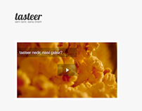 Tasteer - Movies & Books