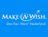 Make-A-Wish Foundation Netherlands