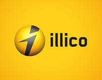 Videotron - ILLICO