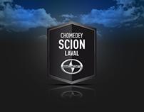 Chomedey Scion Laval