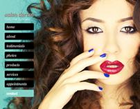 Website: Salon Doreen