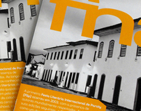 Folheto FLIP 2010