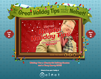 Nelnet 2012 Holiday E-Card and Videos