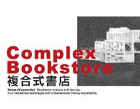 Complex Bookstore