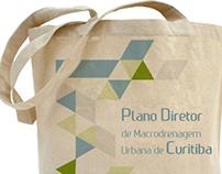 PDD - Plano Diretor de Drenagem Urbana de Curitiba