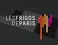 Les Frigos de Paris