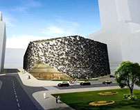 House of Arts and Culture in Beirut