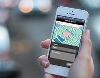 Eventum: Mobile Location-based Social Network