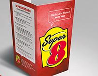 Peças internas « Hotel Super 8