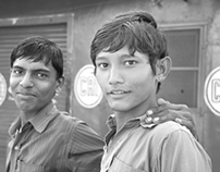 Inde 2012: 4e partie- Jojawar