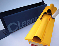 CLEANER BOX